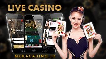 judi live casino online